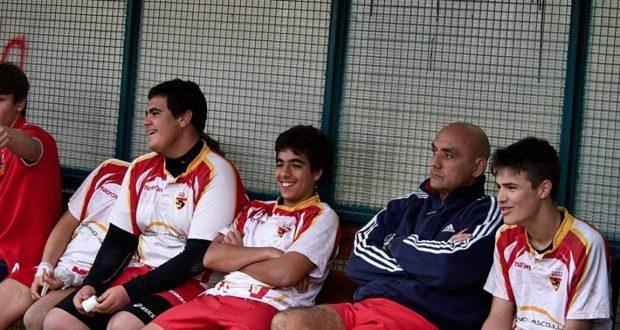 L'Under 16 espugna Falconara e aspetta il big-match di domenica col Sambuceto al Toti Patrignani