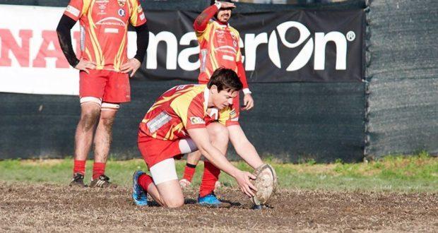 Paspa Pesaro Rugby, tutti i numeri di un super girone d'andata
