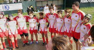 Giovanili giallorosse in campo per la preparazione