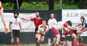 Paspa Pesaro Rugby, le squadre del settore giovanile chiudono una stagione di confortanti prospettive