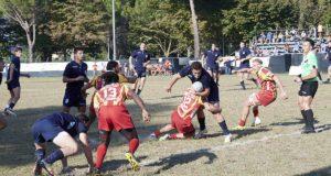 Sicilia da dimenticare per la Paspa Pesaro Rugby