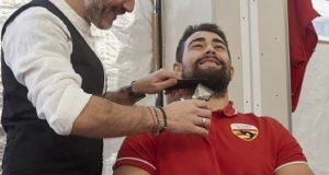 Domenica in occasione di Paspa Pesaro – Benevento si celebra il Movember