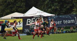Under 16 e under 18 presto in campo. Intanto domani giornata di prova al campo da rugby per tutti i giovani dal 2001 al 2005