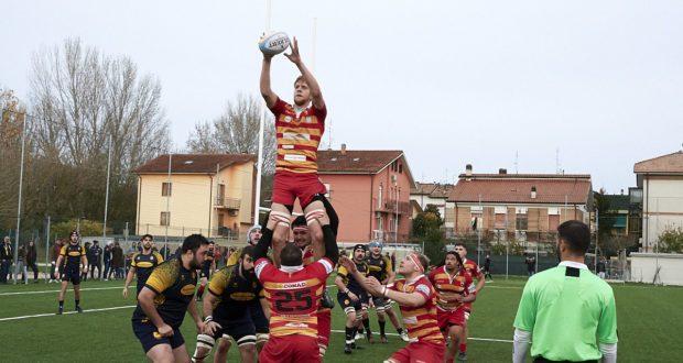 La Pagano & Ascolillo Pesaro ribalta il match e vince allo scadere contro Noceto