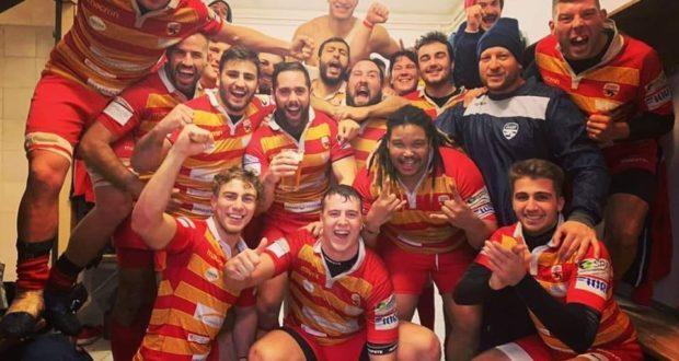 """Il tecnico Mazzucato: """"Nel rugby vinci solo se hai voglia di lottare"""""""