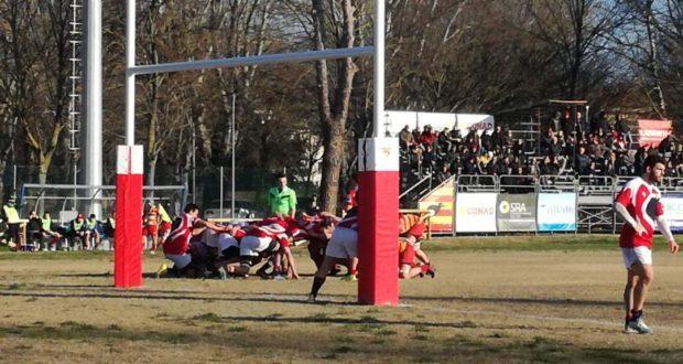 """Campionati finiti per il rugby pesarese. La Fir: """"Prima la salute dei giocatori"""""""