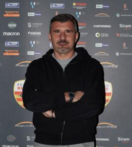 Federico Capannolo (team manager)