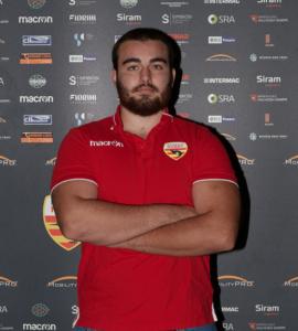 Giacomo Ruffini