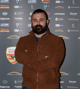 Gianluca Ceravolo (fisioterapista)