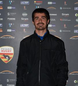 Paolo Panzieri (vice allenatore)